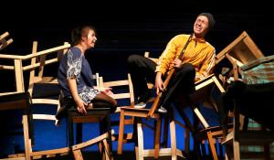 GELBER MOND – Die Ballade von Leila und Lee